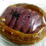 13445004 - 紅芋モンブラン