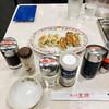 餃子の王将 - 料理写真:つけだれオーケストラ