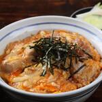 炭火焼き鳥kitchenひよこ - 料理写真: