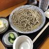脱サラ蕎麦屋 猫のしっぽ - 料理写真: