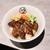 知立 焼肉食べ放題 エイトカルビ - 上カルビ丼 980円