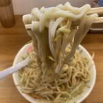 134458505 - 麺リフト