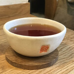 Orange Fields Tea Garden -