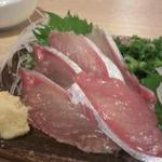 富梅 - 超レア鯖の造り