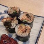 富梅 - 鰻きゅう