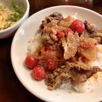 UMIYAMA - イタリアン牛丼