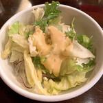 UMIYAMA - サラダ