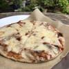 麦屋 - 料理写真:麦焼き アンチョビトマト