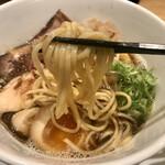 うまい麺には福来たる 西大橋店 -