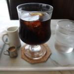 13447617 - アイスコーヒー:450円