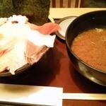 13447797 - 海鮮丼ランチ
