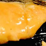 吉野家 - 焼き鮭