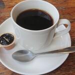 喫茶アンデス -