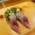 吉野鮨本店 - 料理写真:旬の鰯