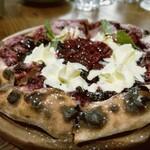 Goodspoon pizzeria&cheese -