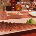 麺屋 KEMURI -