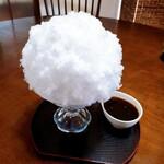 日光茶屋 -