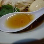 MOJA MOJA - 比内地鶏のスープ
