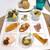 ディッシュ パレード - 料理写真:前菜盛り合わせ
