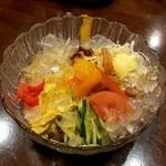 なかよし - 冷麺