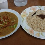 HALLAL FOOD MARHABA - シャヒビーフハレーム