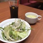 野菜ダイニング 菜宴 -