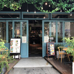 Cafe & Dining ICHI no SAKA -