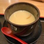 雛鮨 - 茶わん蒸し