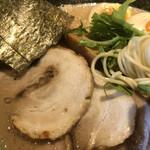 134497253 - 中細ストレート麺