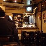 1345725 - 2009/3月:久々の家族での再訪~店内の様子