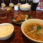 煌・中国料理 -