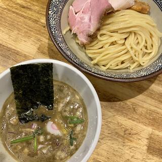 煮干し中華そば 一剣 - 料理写真:つけ麺