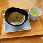 池川茶園 - 茶畑ティラミス(ほうじ茶)
