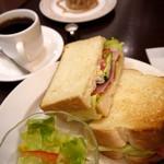 UCC CAFE PLAZA -