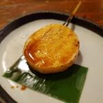串焼・串揚げ バードスペース  東岡崎北口 - 山芋焼き