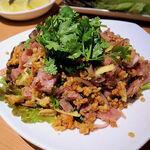 タイ田舎料理 クンヤー - ネームクックの具
