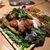 タイ田舎料理 クンヤー - ガイヤーン(タイ風焼き鶏) 1,400円
