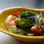 豆匠 - サラダ