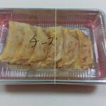 134524064 - 乾酪餃子