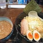 東光 - 東光つけ麺(並盛)
