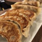 今飯天 - ジャンボ餃子