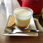wakaya - 豆乳プリン