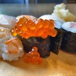 美代寿司 - 料理写真: