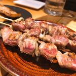 串麺 ともすけ -