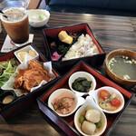 カフェ&パンケーキ グルグル - 料理写真: