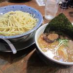 ちゃーしゅうや 武蔵 - つけ麺 \790