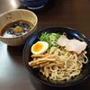 拉麺 空海 - 料理写真:空海特製つけ麺(普通盛)780円。