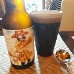 蔵KURA - ベルギービールを別注