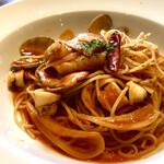 ナポリの食卓 パスタとピッツァ -