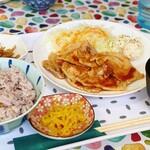 kitchen菜菜菜 -